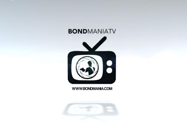 Vídeo de Abertura do Canal Bondmania